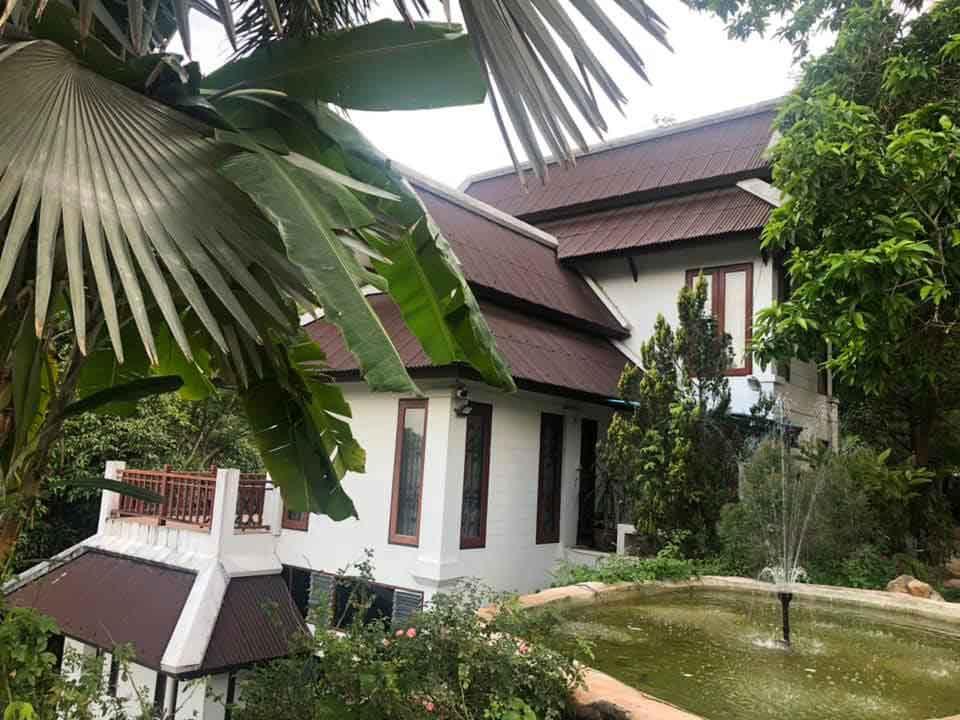 Guesthouse at Mae Sa